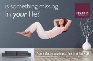 design adverts