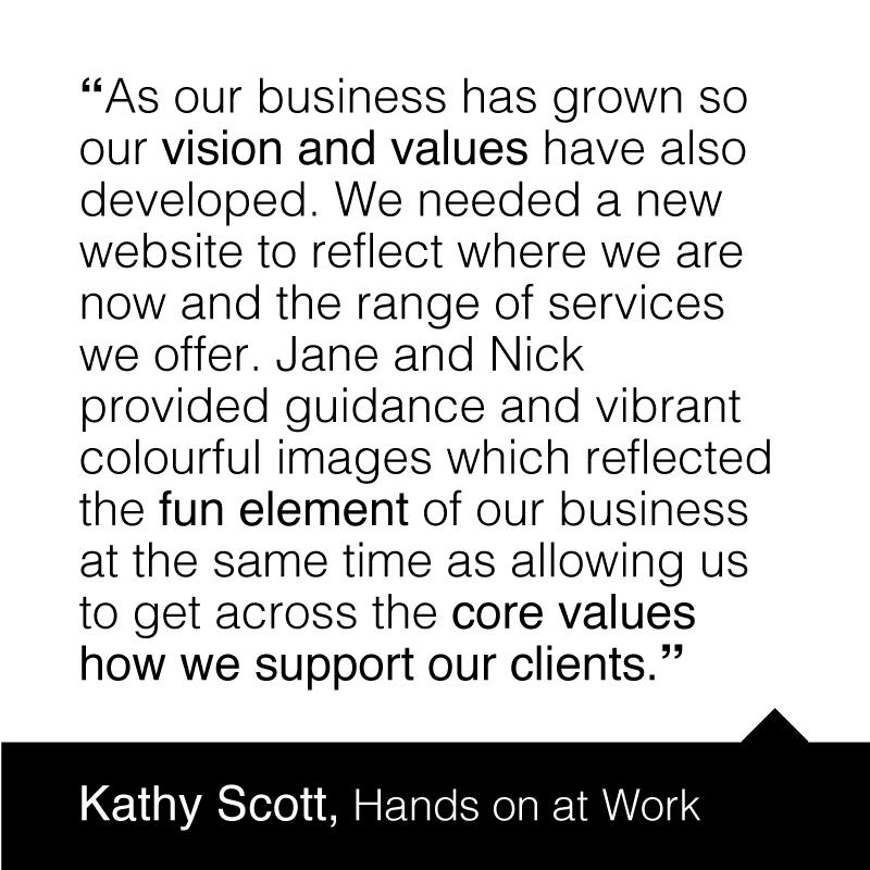 Kathy quote
